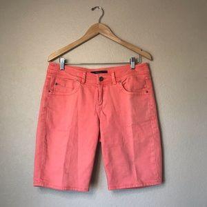 Tommy Bahama Island Slim Bermuda Shorts